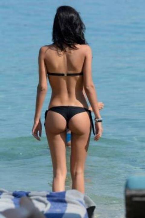 Federica Nargi, bomba sexy a Mykonos 4