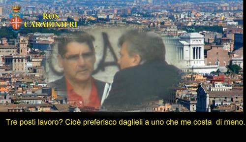 Mafia Capitale, sequestrati beni per 16 milioni a Buzzi