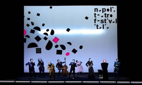 Napoli Teatro Festival 3