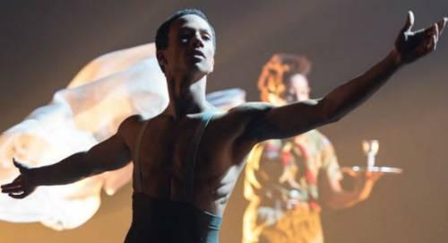 Napoli Teatro Festival 5