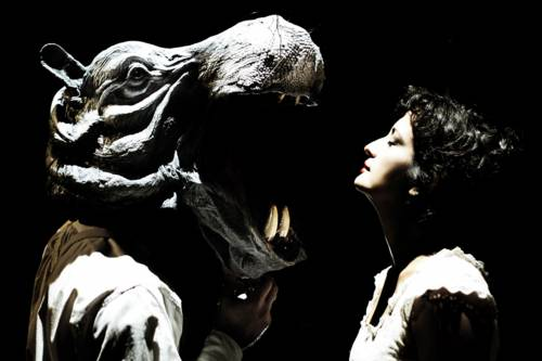 Napoli Teatro Festival 4