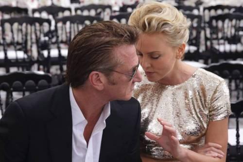 Charlize Theron e Sean Penn, fine di un amore 2