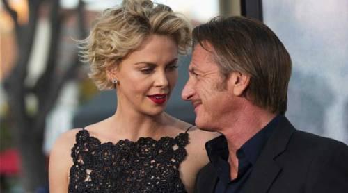 Charlize Theron e Sean Penn, fine di un amore 4