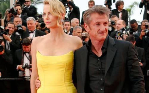Charlize Theron e Sean Penn, fine di un amore 5