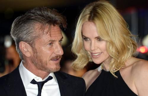 Charlize Theron e Sean Penn, fine di un amore 3