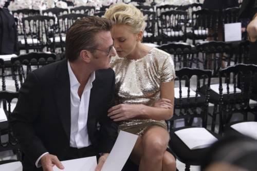 Charlize Theron e Sean Penn, fine di un amore 22