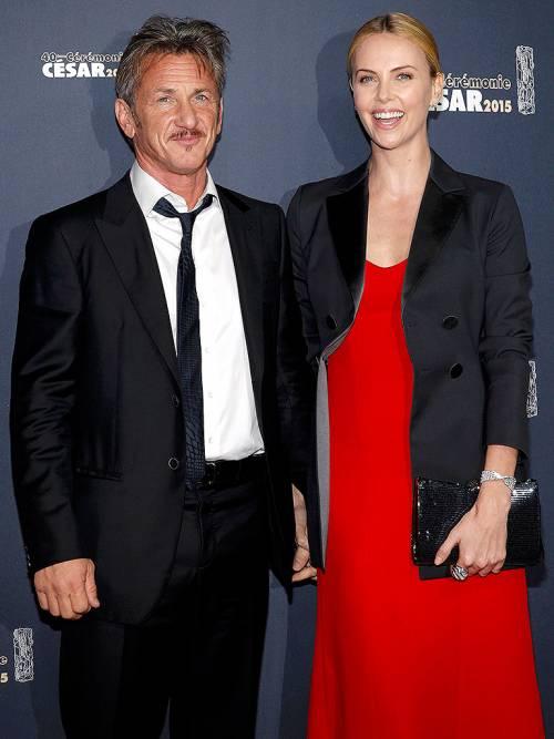 Charlize Theron e Sean Penn, fine di un amore 27