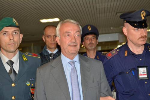 Ilva, truffa da 100mila euro: confermata condanna a Riva