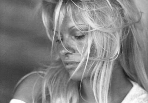 Pamela Anderson sexy e impegnata 8