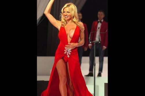 Pamela Anderson sexy e impegnata 12