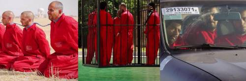 """""""Spie"""" affogate e fatte saltare in aria: l'ultimo video choc dell'Isis"""