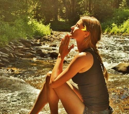 Celebrity e Yoga, le più belle foto su Instagram