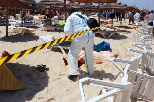 """""""Gli atti immorali dei turisti stanno rovinando la Tunisia"""""""
