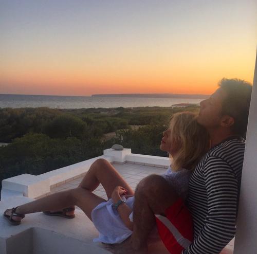 Alessia Marcuzzi bellezza esplosiva su Instagram 3