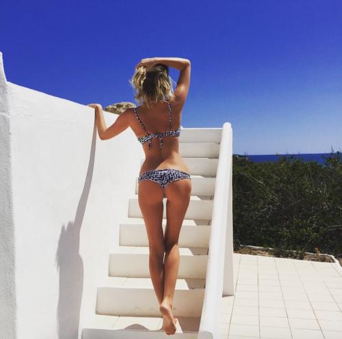 Alessia Marcuzzi bellezza esplosiva su Instagram 6