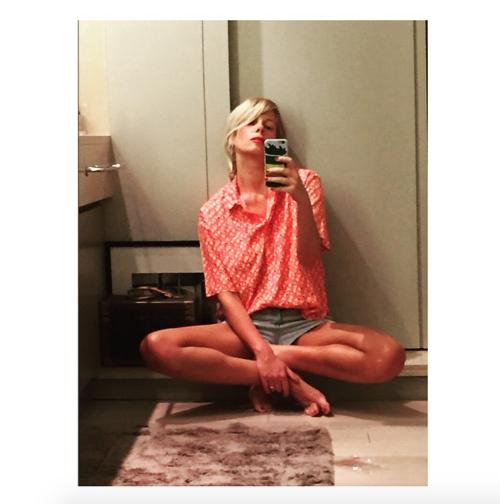 Alessia Marcuzzi bellezza esplosiva su Instagram 13