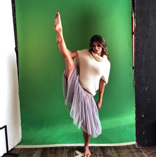 Elisabetta Canalis tra pubblico e privato su Instagram 22