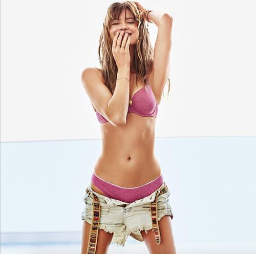 Victoria's Secret tra curvy e magre 11