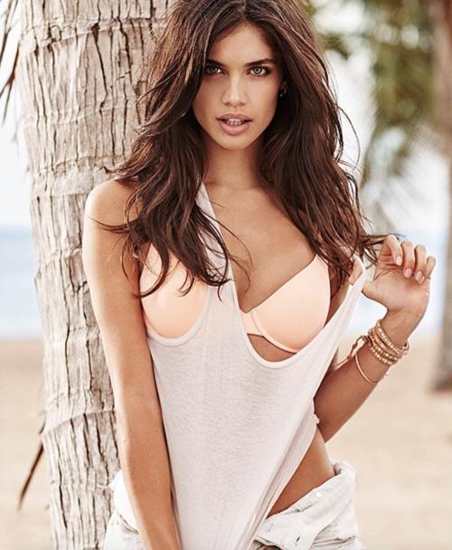 Victoria's Secret tra curvy e magre 19
