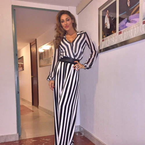 Anna Tatangelo su Instagram 27