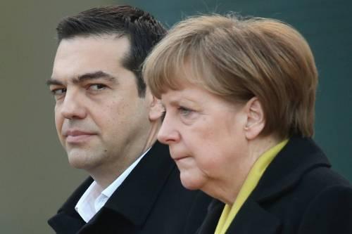 Grecia, domenica il vertice per l'accordo