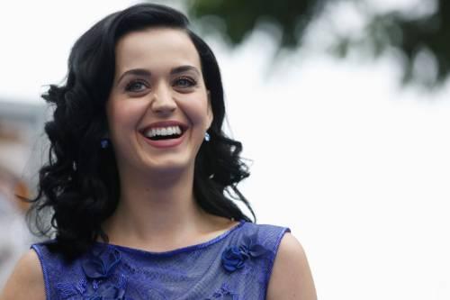 Katy Perry, sexy e ricca: 135 milioni di dollari nel 2015 2