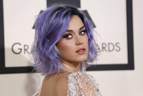 Katy Perry, sexy e ricca: 135 milioni di dollari nel 2015 7