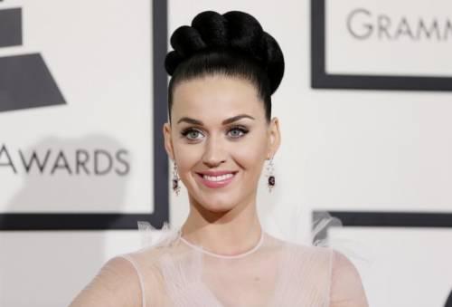 Katy Perry, sexy e ricca: 135 milioni di dollari nel 2015 10
