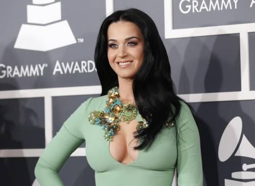 Katy Perry, sexy e ricca: 135 milioni di dollari nel 2015 14
