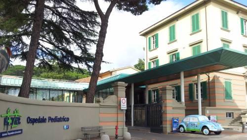 Firenze, bimbo di 11 mesi ricoverato per malnutrizione