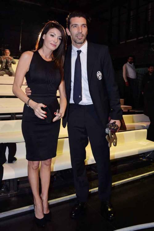 Ilaria D'Amico, sexy nel pallone: una vita legata al calcio 19