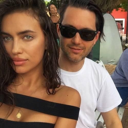 Irina Shayk da urlo: nuda su Instagram, il web esplode 8