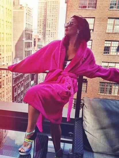 Demi Lovato in Instagram 6