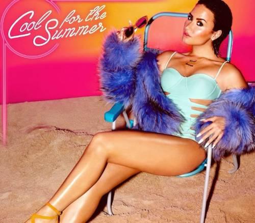 Demi Lovato in Instagram 9