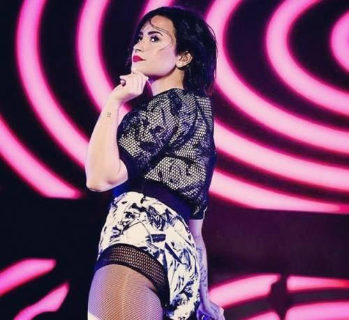 Demi Lovato in Instagram 15