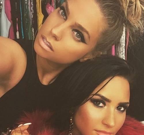Demi Lovato in Instagram 11