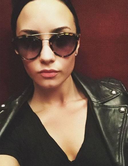 Demi Lovato in Instagram 19