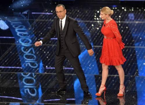 Emma Marrone e Fabio Borriello: liti e passioni 2