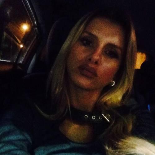 Playmate in manette: Slobodanka Tosic accusata di tentato omicidio 5