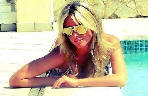 Playmate in manette: Slobodanka Tosic accusata di tentato omicidio 9