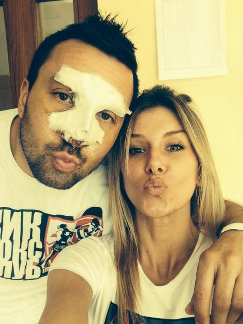 Playmate in manette: Slobodanka Tosic accusata di tentato omicidio 24