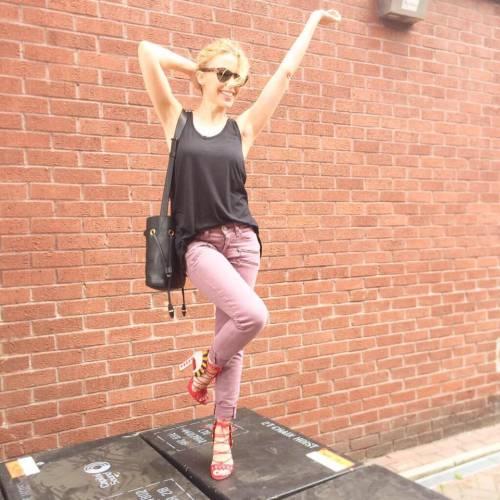 Chris Martin, solo bionde e sexy: addio a Jennifer Lawrence, ora Kylie Minogue 3