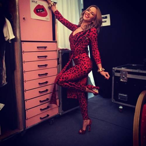 Chris Martin, solo bionde e sexy: addio a Jennifer Lawrence, ora Kylie Minogue 15
