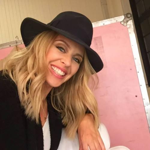 Chris Martin, solo bionde e sexy: addio a Jennifer Lawrence, ora Kylie Minogue 18