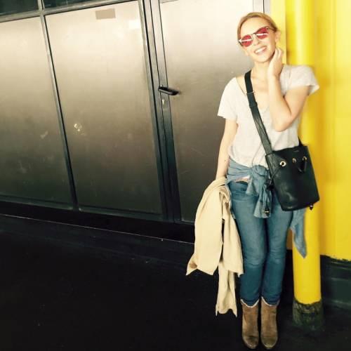 Chris Martin, solo bionde e sexy: addio a Jennifer Lawrence, ora Kylie Minogue 20
