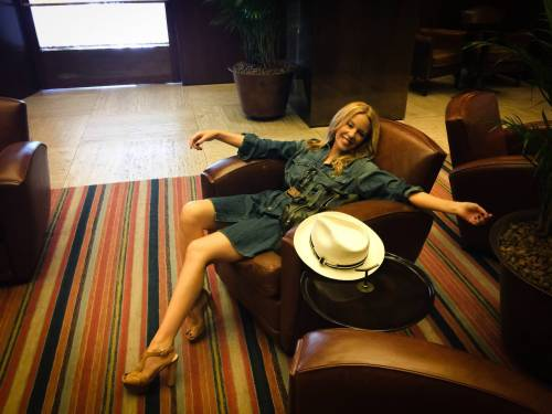 Chris Martin, solo bionde e sexy: addio a Jennifer Lawrence, ora Kylie Minogue 24
