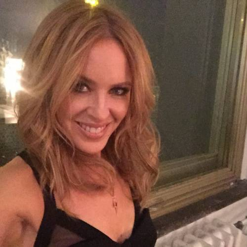 Chris Martin, solo bionde e sexy: addio a Jennifer Lawrence, ora Kylie Minogue 22