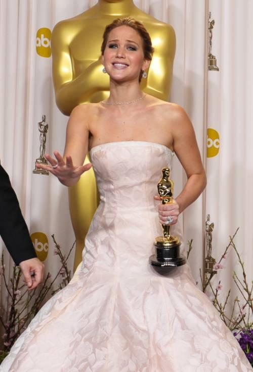 Chris Martin, solo bionde e sexy: addio a Jennifer Lawrence, ora Kylie Minogue 27