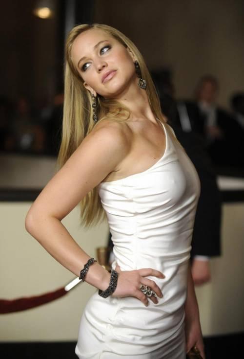 Chris Martin, solo bionde e sexy: addio a Jennifer Lawrence, ora Kylie Minogue 39