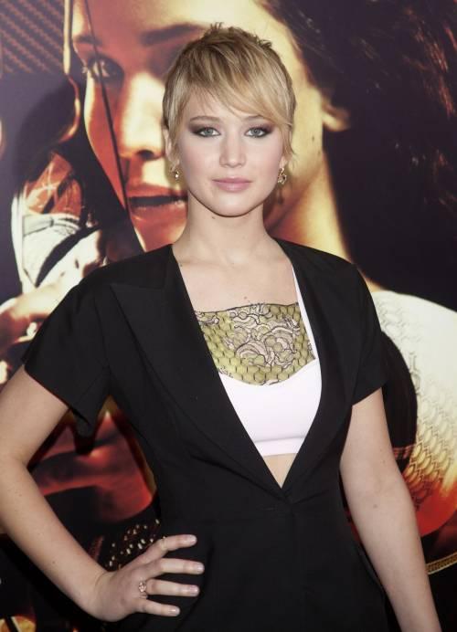 Chris Martin, solo bionde e sexy: addio a Jennifer Lawrence, ora Kylie Minogue 28